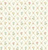 Бумажные обои Wallquest Springtime Cottage CG30806