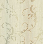 Бумажные обои Wallquest Villamar sh50501