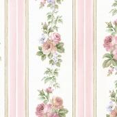 Виниловые обои Aura Rose Garden CN24639