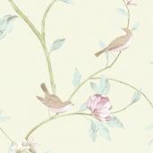Виниловые обои Aura Rose Garden CG28804