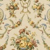 Бумажные обои Wallquest Villa Toscana LB30103