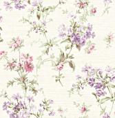 Бумажные обои Wallquest Springtime Cottage CG31009