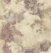 Бумажные обои Wallquest Villa Toscana LB30309