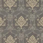 Текстильные обои Rasch Textil Solitaire 73507
