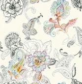Бумажные обои Wallquest Villa Rosa AG91205