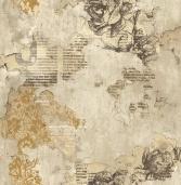 Бумажные обои Wallquest Villa Toscana LB30306