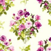 Бумажные обои Wallquest Villa Rosa AG90311