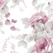 Виниловые обои Aura Rose Garden RG35722