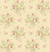 Бумажные обои Wallquest Springtime Cottage CG30703