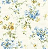 Бумажные обои Wallquest Springtime Cottage CG31002