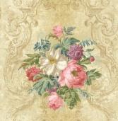Бумажные обои Wallquest Villa Toscana LB31101