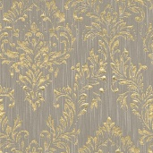 Текстильные обои Architects Papers Metallic Silk 306593