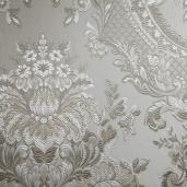 Текстильные обои Epoca Wallcoverings FABERGE KT-7642-8007