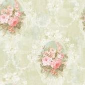 Бумажные обои Studio 8 Fleur FI90801