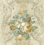 Бумажные обои Wallquest Villa Toscana LB31105