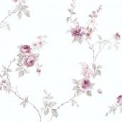 Виниловые обои Aura Rose Garden RG35716