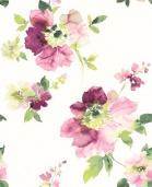 Бумажные обои Wallquest Villa Rosa AG90801