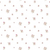 Флизелиновые обои Aura Jardin Chic G67312