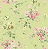 Бумажные обои Wallquest Springtime Cottage CG31004