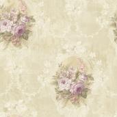 Бумажные обои Studio 8 Fleur FI90809