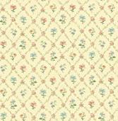 Бумажные обои Wallquest Springtime Cottage CG30805