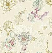 Бумажные обои Wallquest Villa Rosa AG91209