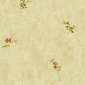 Бумажные обои Seabrook Garden Diary cy10804
