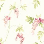 Бумажные обои Seabrook Garden Diary cy10501