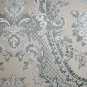 Текстильные обои Epoca Wallcoverings FABERGE KT-7642-8009