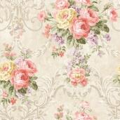 Бумажные обои Studio 8 Fleur FI90005