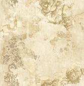 Бумажные обои Wallquest Villa Toscana LB30307