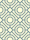 Бумажные обои Wallquest Madison Geometrics la32202