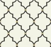Бумажные обои Wallquest Madison Geometrics la30500