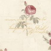 Виниловые обои Aura Rose Garden CG28860