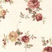 Виниловые обои Aura Rose Garden CN26564