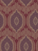 Бумажные обои Seabrook Marrakesh VI40009