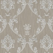 Текстильные обои Architects Papers Metallic Silk 306583