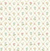 Бумажные обои Wallquest Springtime Cottage CG30804