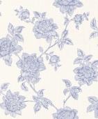 Текстильные обои Rasch Textil Seraphine O76331