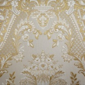 Текстильные обои Epoca Wallcoverings FABERGE KT-7642-8006