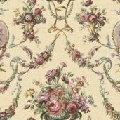 Бумажные обои Wallquest Villa Toscana LB30109
