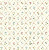 Бумажные обои Wallquest Springtime Cottage CG30802