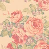 Виниловые обои Aura Abby Rose AB27613