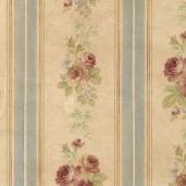 Виниловые обои Aura Rose Garden CN26573