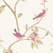 Виниловые обои Aura Rose Garden CG28803