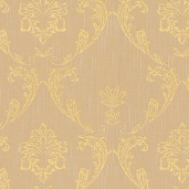 Текстильные обои Architects Papers Metallic Silk 306584