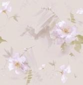 Бумажные обои Seabrook Impressionist IM40109