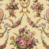 Бумажные обои Wallquest Villa Toscana LB30101
