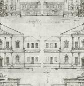 Бумажные обои Wallquest Savannah House sv61600