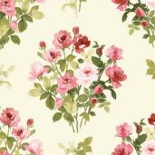 Бумажные обои Wallquest Villa Rosa AG90301